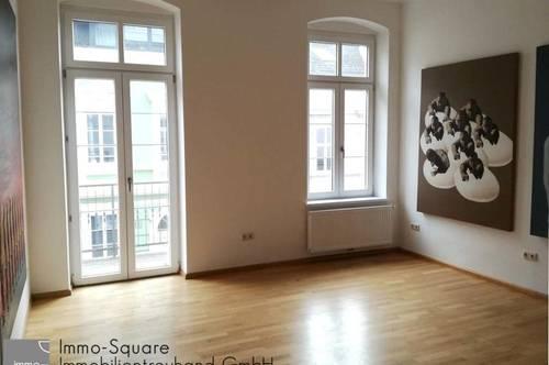 Stilvolle Altbauwohnung, Balkon, 2. OG mit Lift, Erstbezug nach Sanierung in 4040 Linz/Urfahr