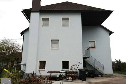 Helle 2 Zimmer Wohnung, ca. 40 m2, im 1. OG Top 5, eigener Eingang, in 4131 Kirchberg ob der Donau