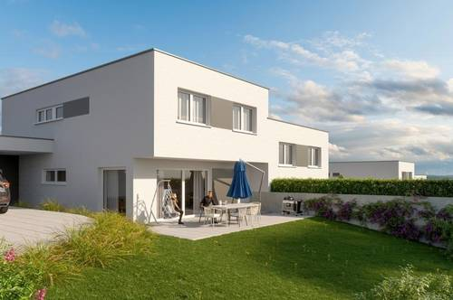 BAUSTART Doppelhaus in Rottenbach PROVISIONSFREI