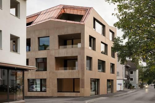 Exklusive 3-Zimmerwohnung in Dornbirn