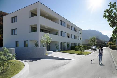 LIVINGHOOD - 2-Zimmer-Neubauwohnung - Top 10