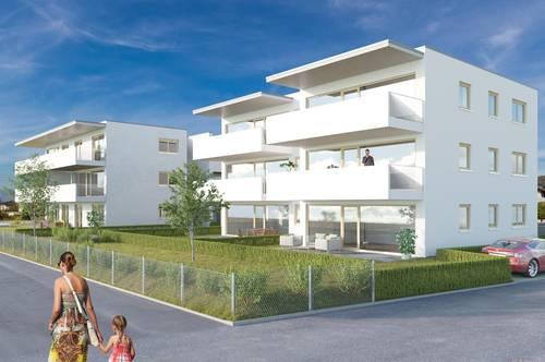 Duett N°09 - 2-Zimmer-Terrassenwohnung, Top B6 - Neubau