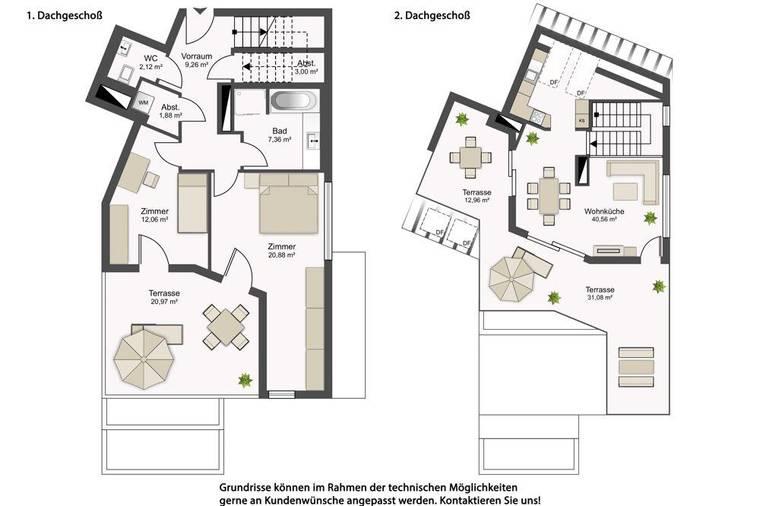 1160 Gallitzinstraße 100_7 Pläne