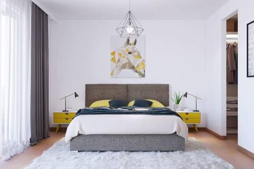 EXKLUSIVE 4-Zimmer Eigentumswohnung | Eigengarten | 1160 Wien
