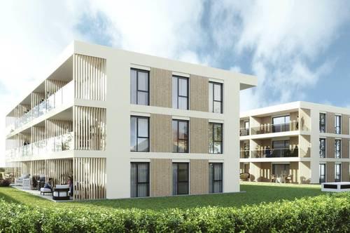 NEUBAU(T)RAUM in Straßgang! COMING SOON! Wohnpark Primelweg! Nachhaltiger Wohnbau in beliebter Lage