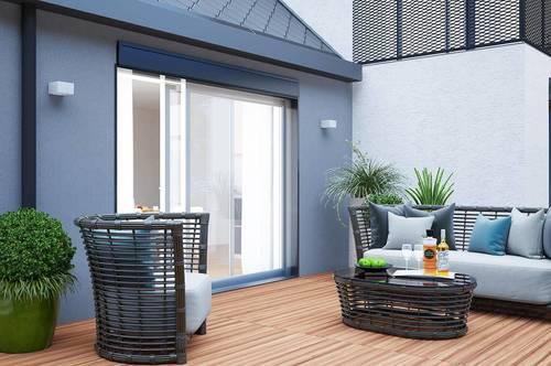 Die ideale Wohnung für Pärchen und Singles   ca. 44 m²   Loggia/Balkon   PROVISIONSFREI