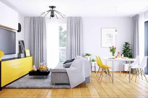 Eigentumswohnung in Wien Floridsdorf - Ruhelage mit hervorragender Anbindung