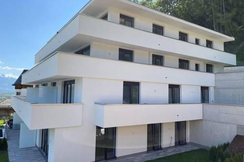 Neubau 2-Zimmer-Terrassenwohnung in Jenbach Top 5