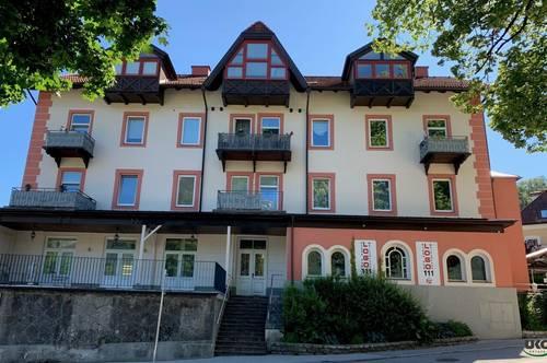 2-Zimmer Wohnung im Zentrum von Golling