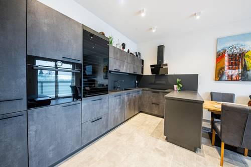*64m² DACHTERRASSE* 3-Zimmer-Wohnung - barrierefrei - Dachterrasse & Balkon - *ANLEGERHIT*