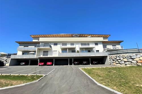 ++NEUBAU++ Moderne 57 m² große Eigentumswohnung in Pischelsdorf/Weiz ++ERSTBEZUG++