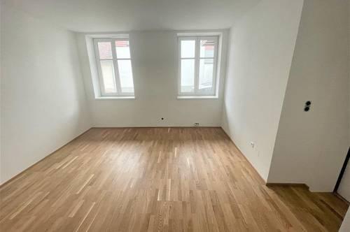 Sanierte 2-Zimmer-Eigentumswohnung in Hartberg - 62 m²