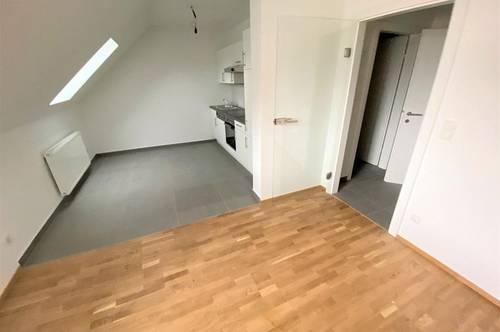 Vollständig sanierte 2-Zimmer-Mietwohnung zentral in Gleisdorf
