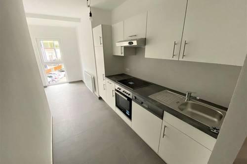 Vollständig sanierte Mietwohnung in sehr guter Lage in Gleisdorf