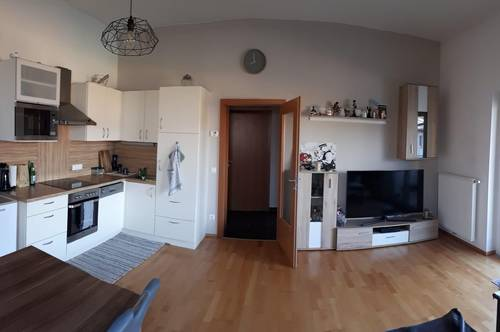 Provisionsfrei! Moderne und günstige 67m² große Wohnung in Trautmannsdorf mit Balkon und 2 Schlafzi.