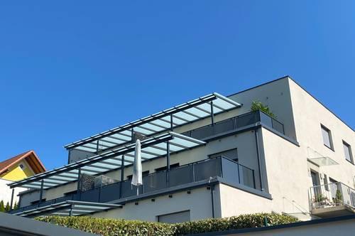 Traumhafte 2-Zimmer-Wohnung mit Balkon und Eigengarten in Jagerberg