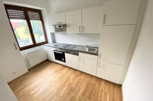 Vollständig sanierte Mietwohnung in idealer Lage in Gleisdorf