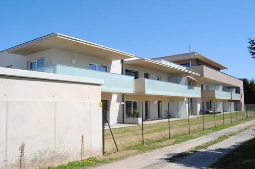 Stilvolle 2-Zimmer-Mietwohnung mit Balkon in Mühldorf bei Feldbach