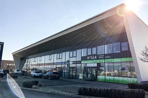 Büro- / Gewerbeflächen mit toller Anbindung zwischen Feldbach und Studenzen