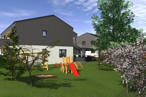 Traumhafte 2-Zimmer-Neubauwohnung mit Balkon in Seiersberg Pirka