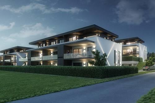 Exklusiver NEUBAU! Stilvolle 3-Zimmer-Mietwohnung mit Balkon in Nestelbach bei Ilz