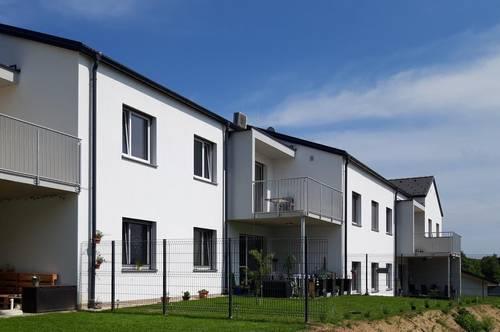 Neubau! Provisionsfrei 3-Zimmer-Wohnung mit Balkon in Grafendorf b. Hartberg