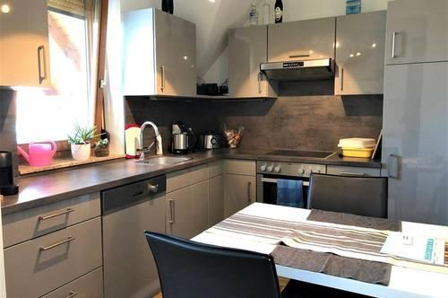 Moderne Mietwohnung mit sehr schöner Küche und Balkon in Fürstenfeld