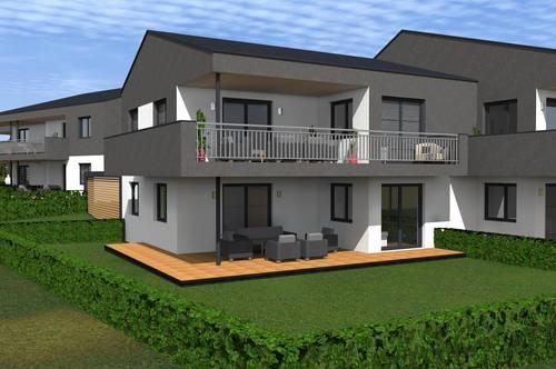 Neubau! Traumhafte Eigentumswohnungen in sehr guter Lage in Seiersberg Pirka