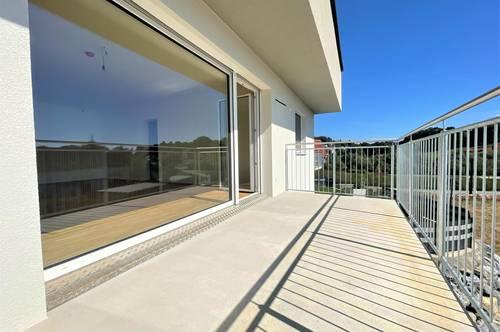 3-Zimmer-Eigentumswohnung in Pischelsdorf/Weiz ++ERSTBEZUG++
