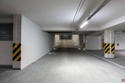 K3! Altenmarkt - Tiefgaragenplatz im Baierwiesenweg zu vermieten!