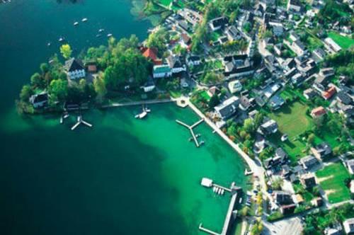 Mattsee - eines der letzten Seegrundstücke zu verkaufen!!!