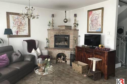 Koppl - Neuwertiges Einfamilienhaus mit Wohnrecht für die Eigentümerin bis 2036 zu kaufen!!!