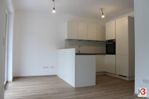 MIETE- Zentrale Neubau 2 Zimmer Gartenwohnung in Ebbs bei Kufstein