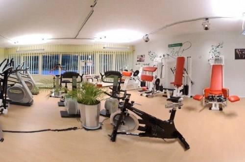 Salzburg - Fitness- und Figurstudio mit Betreiberwohnung und bestehendem Kundenstock langfristig zum Mieten