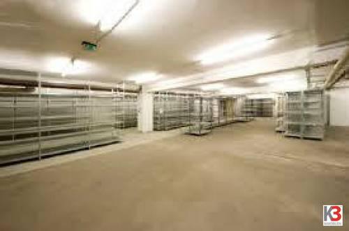 K3 - Lagerhallen von 200 bis 15.000 m2, -- Mehrere Standorte in Salzburg! *