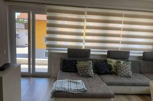 Bürmoos - neuwertige 2-Zimmerwohnung zum Mieten