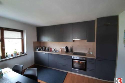 Wunderbare 4 Zimmer Wohnung mit großen Balkon und Garage in Ebbs / Oberndorf