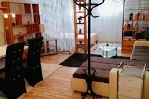 1 Zimmer Wohnung in zentraler Lage!