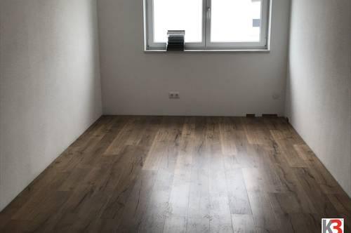 St. Georgen bei Oberndorf: Haushälfte- Obergeschoss - Erstbezug zu mieten!!!