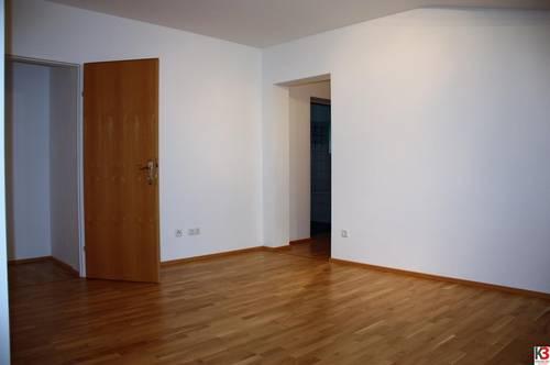 Über den Dächern von Radstadt - eine ruhig gelegene 2-Zimmer Wohnung zu mieten!