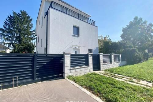 City-Villa in Leopodau | 6 Zimmer | U1, S-Bahn