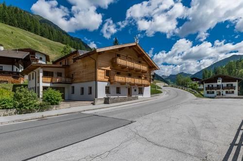 Das Tiroler Schmirntal für Genießer