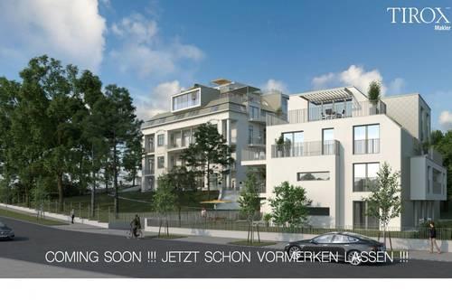 3-Zimmer-Luxuswohnung mitten im Grünen - PARKRESIDENZ 17