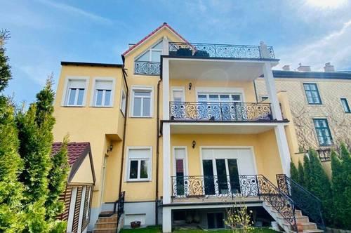 Kosterneuburg : Elegante 3-Zimmer Wohnung in Top Zustand!