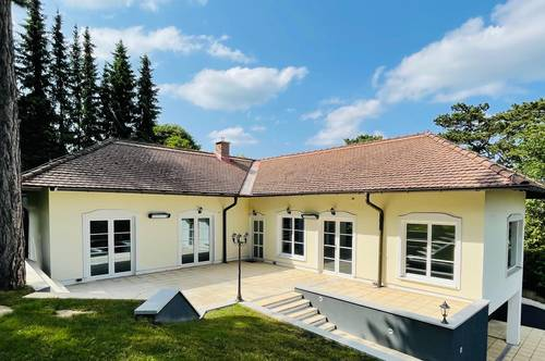 Toplage: Charmantes Haus mit großen Garten !