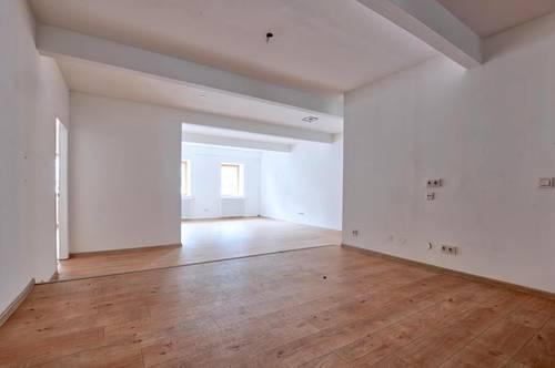 Wohnung mit kleiner Küche im Zentrum von Vöcklabruck