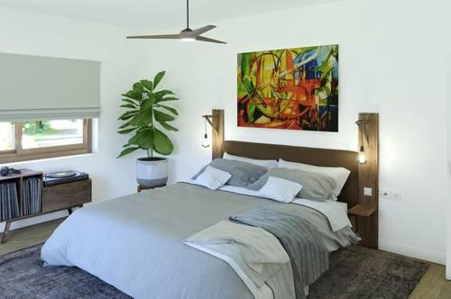 Mehrfamilienhaus/zwei Wohnungen je 127,5m² auf 1.300 m² Grundstück zum Verkauf! Ohne Provision!