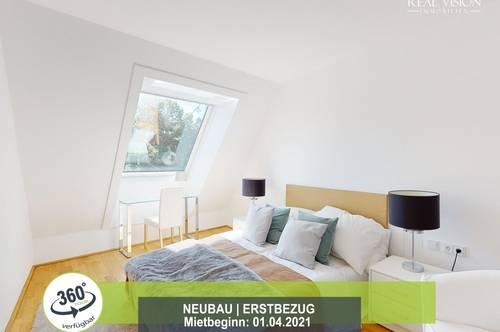 ERSTBEZUG | gute Infrastruktur | modern & hochwertig | exklusives Wohnen am Lainzer Platzl