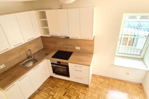 Neu renovierte Wohnung Mureck