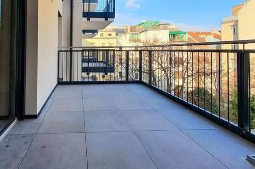 Familienwohntraum mit Balkon
